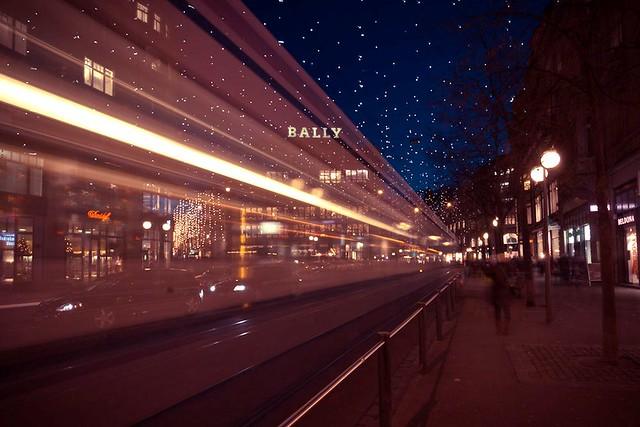 Lucy & Bahnhofstrasse