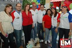 Surtidora Central realiza Fiesta Anual a sus Cliente y chucheros.