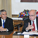 General Secretariat and Latin American Council of Electoral Experts (CEELA) Sign Agreement