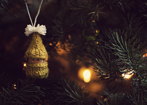 korknisse ornament