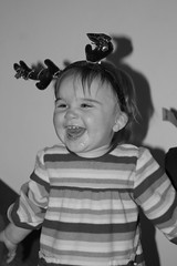 Lil Diva the Reindeer