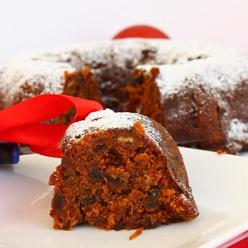 Christmas Fruit Cake Images : Swapna s Cuisine: Christmas Fruit Cake / Kerala Plum Cake ...