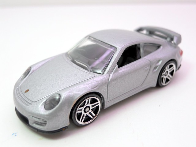 hot wheels porsche 911 gt2 2 flickr photo sharing. Black Bedroom Furniture Sets. Home Design Ideas