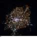 Las Vegas, Nevada at Night (NASA, International Space Station, 11/30/10) by NASA's Marshall Space Flight Center