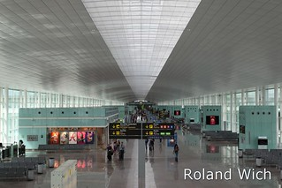 BCN - Terminal 1