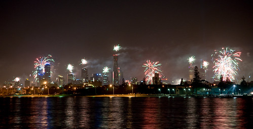 The Grand Finale #nyemelb