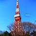 東京タワー Tokyo Tower 東京鐵塔