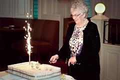 Granny's 90th