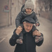 82 years and 7 months (80 year  + 1 month and 2 years + 6 months) by .fulvio