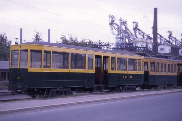 JHM-1963-0269 - Hagondange UCPMI, tramway