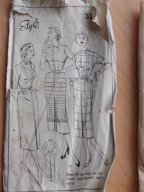 Style pattern