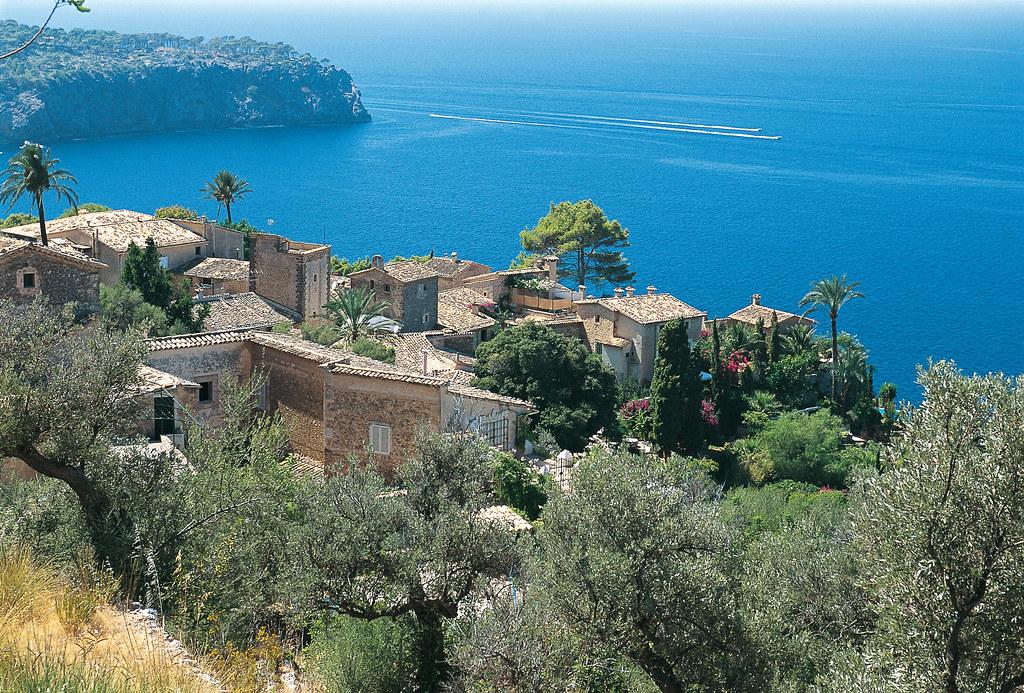 MSC Cruises - Mediterranean Cruise -Palma de Mallorca, Spain 2