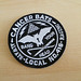 Cancer Bats - Patch by Doublenaut