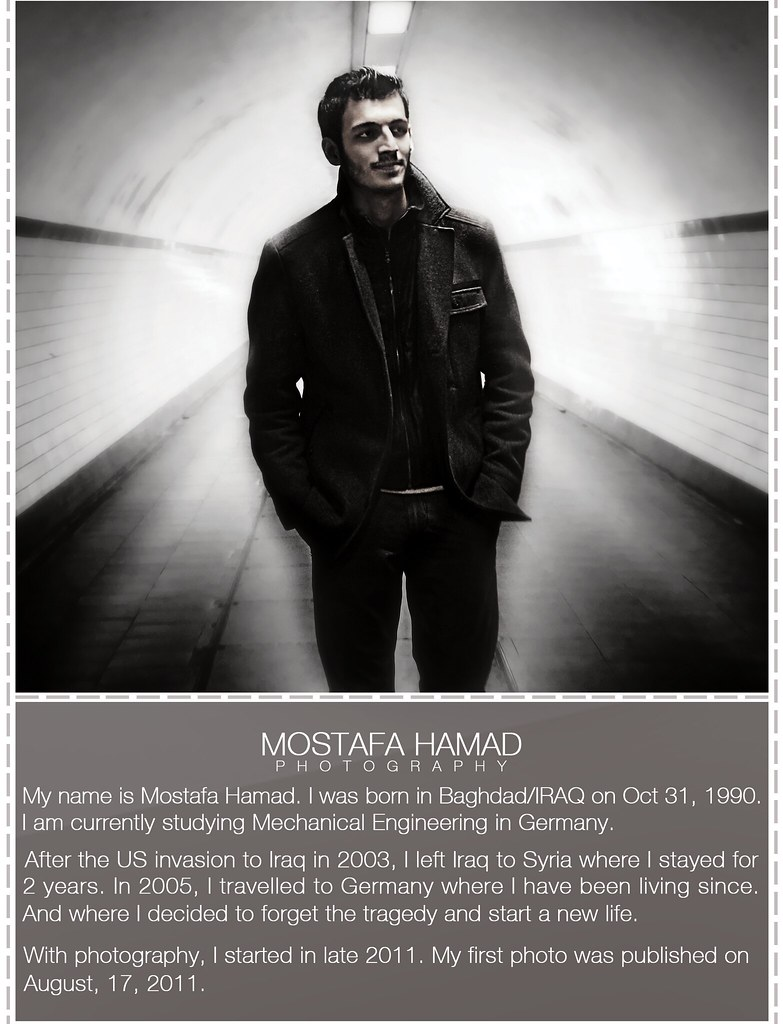 Mostafa Hamad