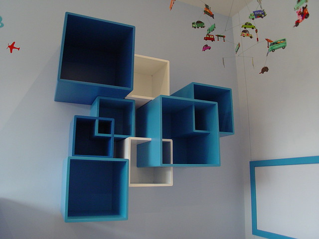 Juguetero a Pared. Muebles infantiles. Kids furniture  Flickr - Photo Sharing!