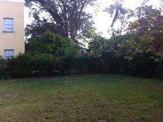 Vacant land auction - on Biscayne blvd corridor