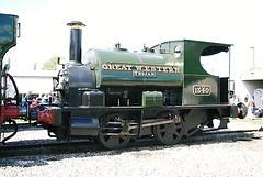 Avonside locos