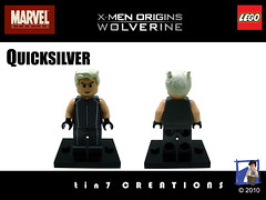 55 - Quicksilver