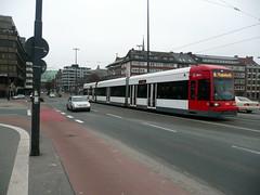Bremen Tram