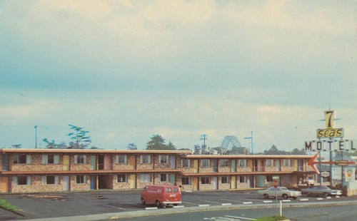 the downtowner motel and hotel postcard archive november 2009. Black Bedroom Furniture Sets. Home Design Ideas