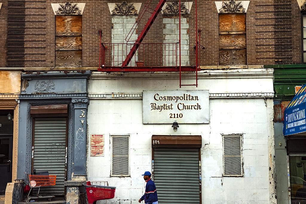 Cosmopolitan-Baptist-Church--Washington-Heights