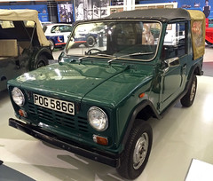 British Motor Museum 09-2016