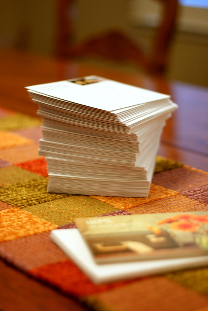 Moving Cards