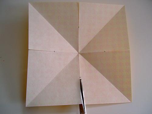 Merry brides diy simple paper stars for Diy paper stars
