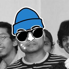 C#7 Blue Beanie Day