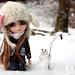 We ♥ Snow by ❤ J a c k y