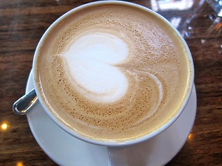 Café Mocha | Café Medina
