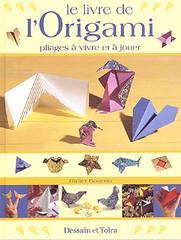 Untitled-1Didier Boursin - Le livre de l'Origami
