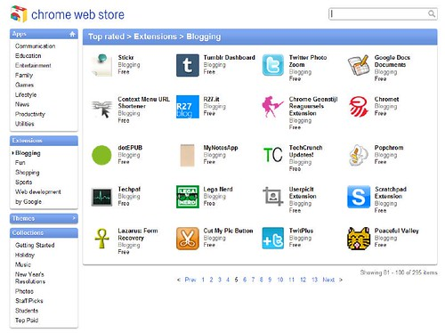 dotEPUB, top rated at the Google Chrome web store