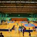 香港跆拳道東龍會第十六屆錦標賽