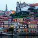 Porto Ribeira 7am by lanier67