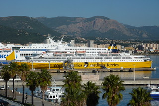 Corsica Victoria @ Ajaccio