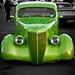 Feeling Green? by Simesss