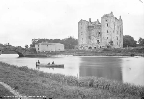 Bunratty Castle, Clare