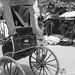 Rickshaw on the Streets of Kolkata - India