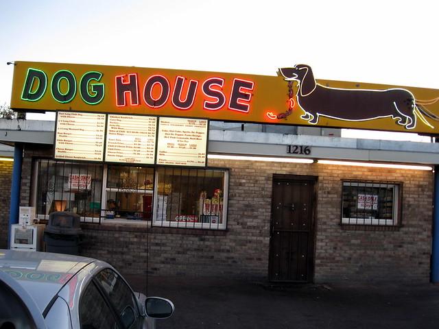 The dog house albuquerque explore robotclaw66639s photos for Dog house albuquerque
