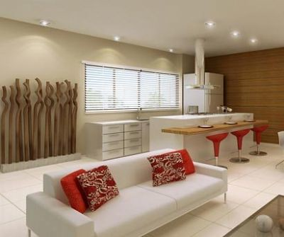 Casas decoradas por dentro fotos e modelos - Casas decoradas por dentro ...