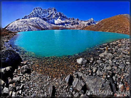 travel blue nepal panorama lake snow color colour slr wow landscape interestingness amazing interesting rocks asia turquoise pano great explore mountian 2010 outstanding lr3 npl 550d cs5 chhule canon550d neilliddle landseavision liddlephotography