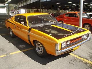 1971 Chrysler VH Valiant Charger R/T E38
