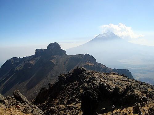 Skymarathon Iztaccíhuatl 338