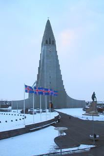 Reykjavik 106