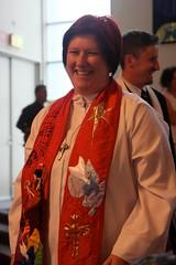 Rev Sarah Agnew