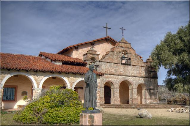 Mission San Antonio de Padua | Flickr - Photo Sharing!