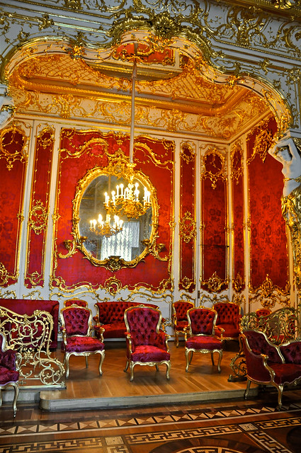Hermitage Winter Palace (Interior) | Flickr - Photo Sharing!