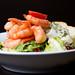 Shrimp Salad | Oyster | 475 Howe Street