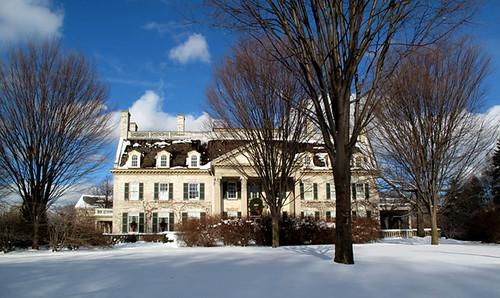 rochester georgeeastmanhouse